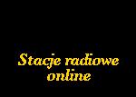 stacje radiowe online